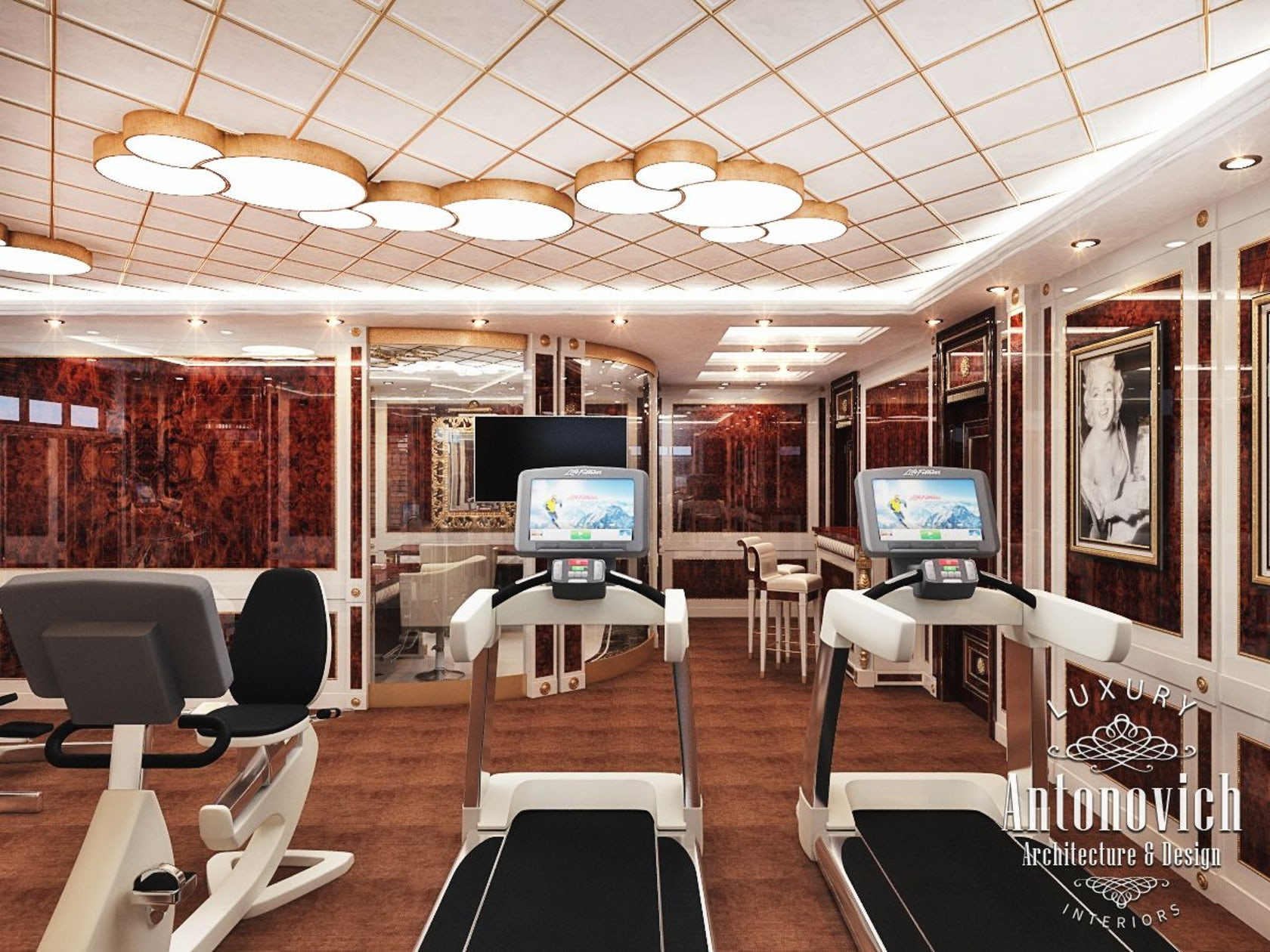 interior design company dubai architizer. Black Bedroom Furniture Sets. Home Design Ideas