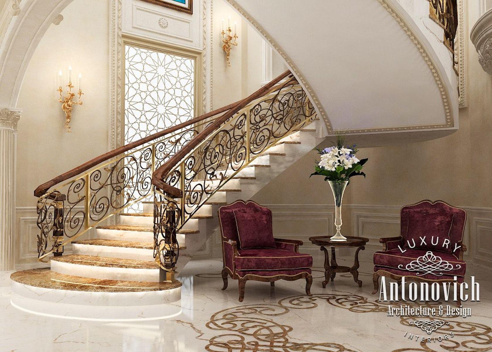 Well Known Interior Designers Dubai Architizer