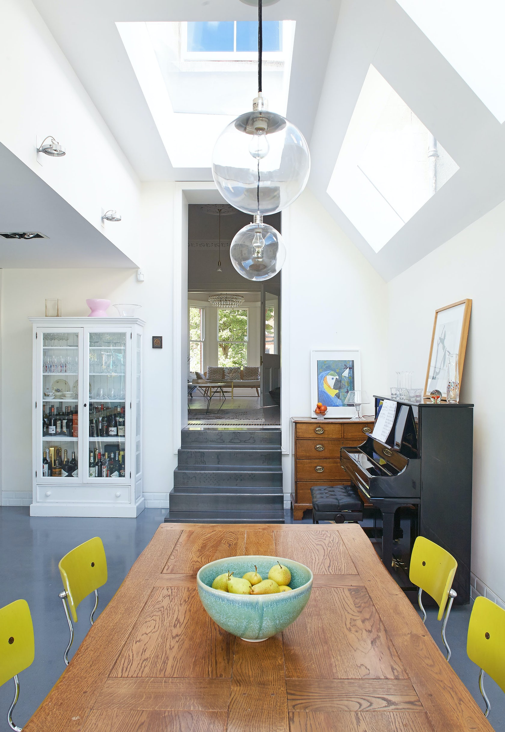 Rathgar redbrick architizer for Bathroom design dublin