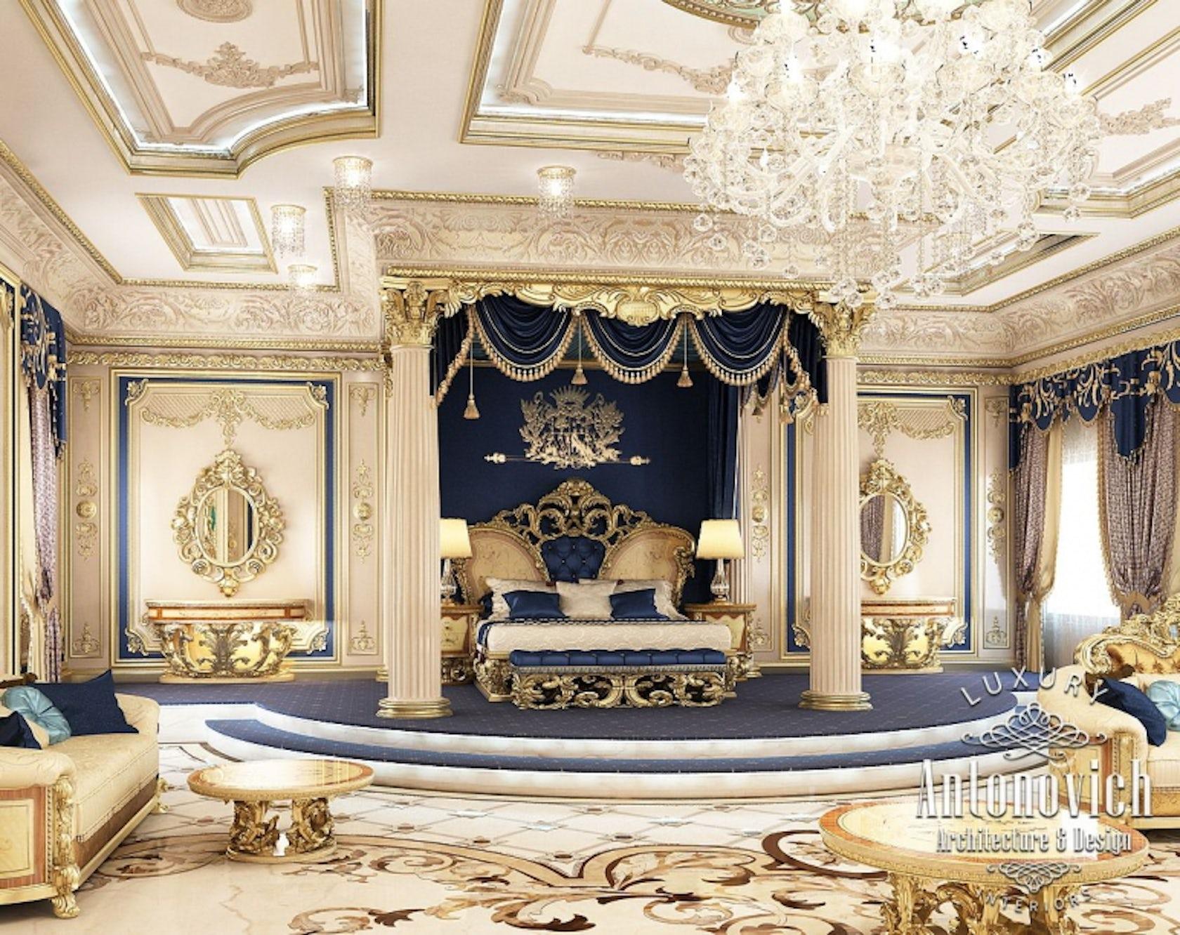 Beautiful bedrooms from Katrina Antonovich - Architizer