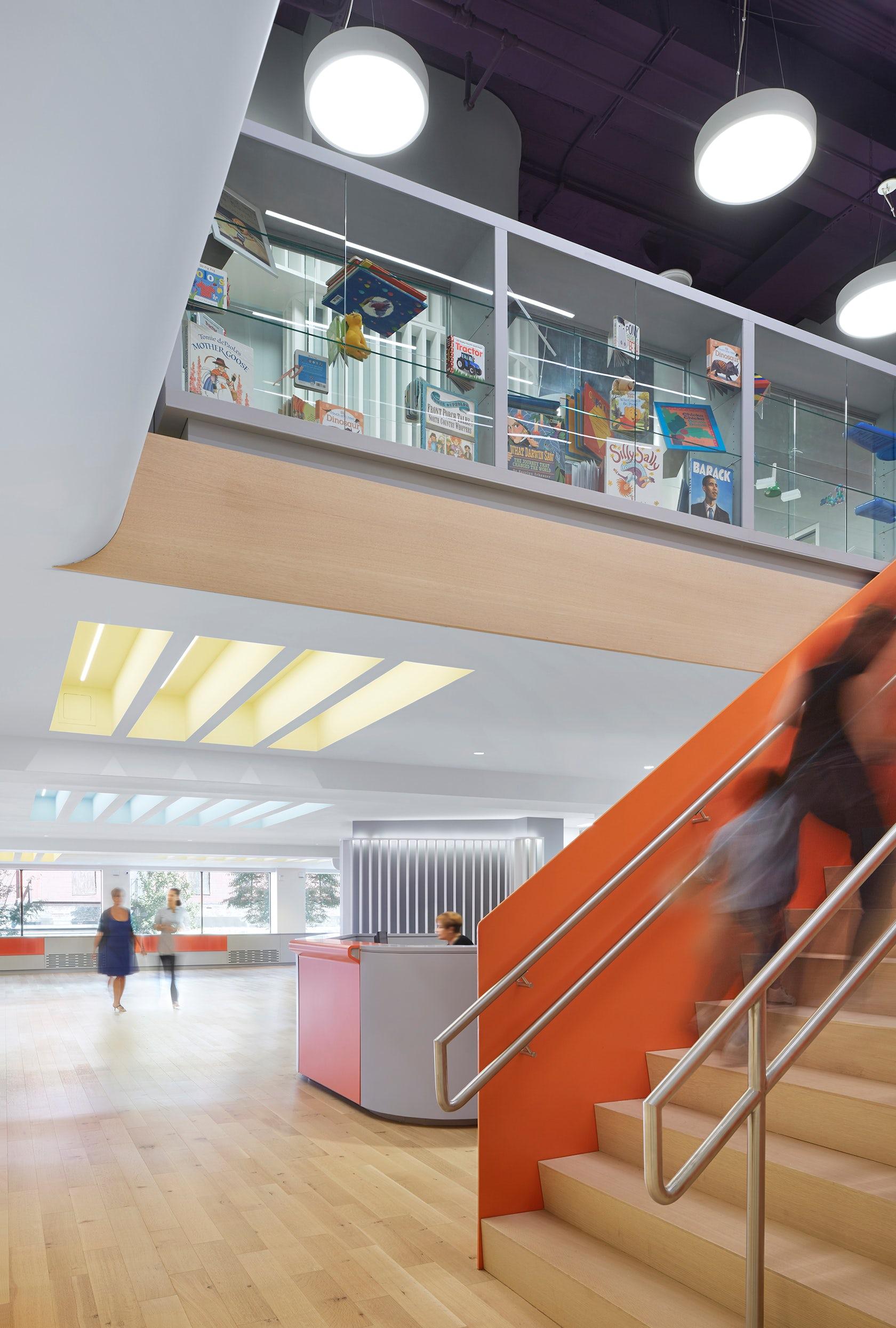 Child Study Center - Psychiatric Research Institute (PRI)