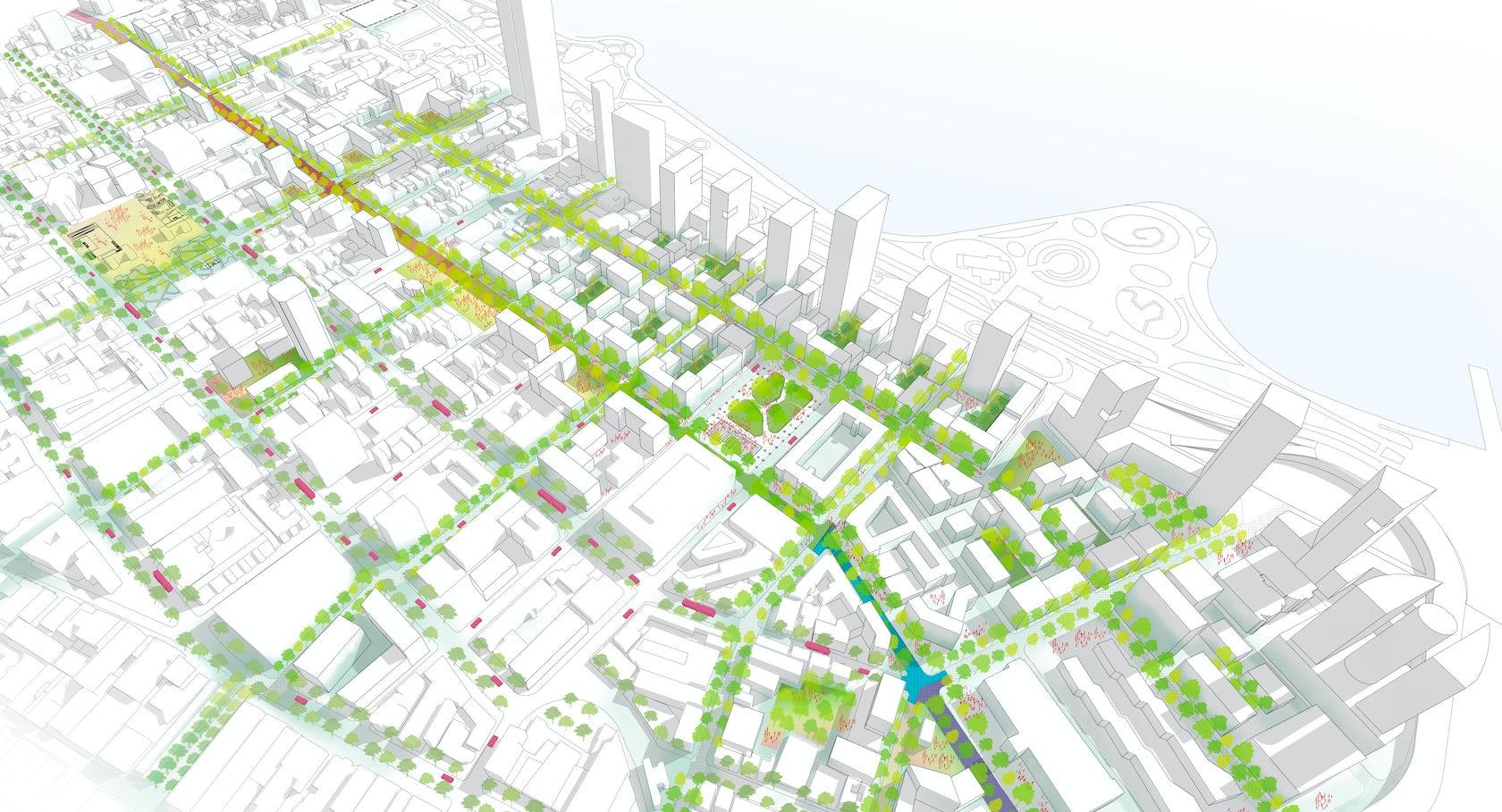 Colaboración Panamá Urban Lab - Plan de renovación urbana ...