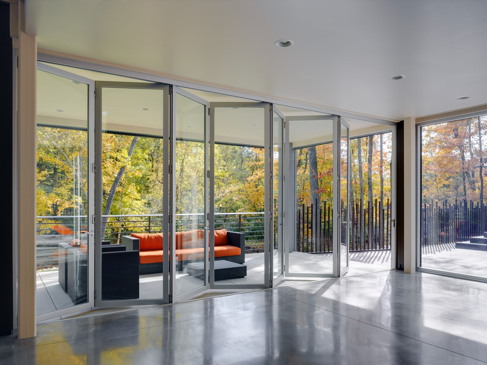 Residential Folding Doors Architizer