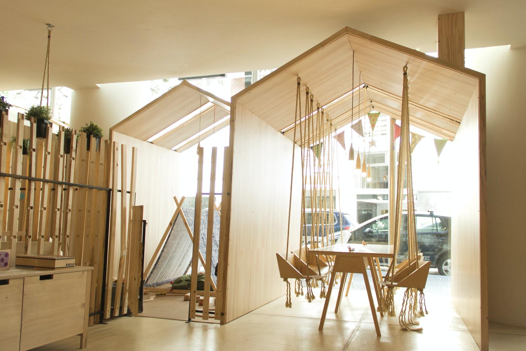 Fiii Fun House On Architizer