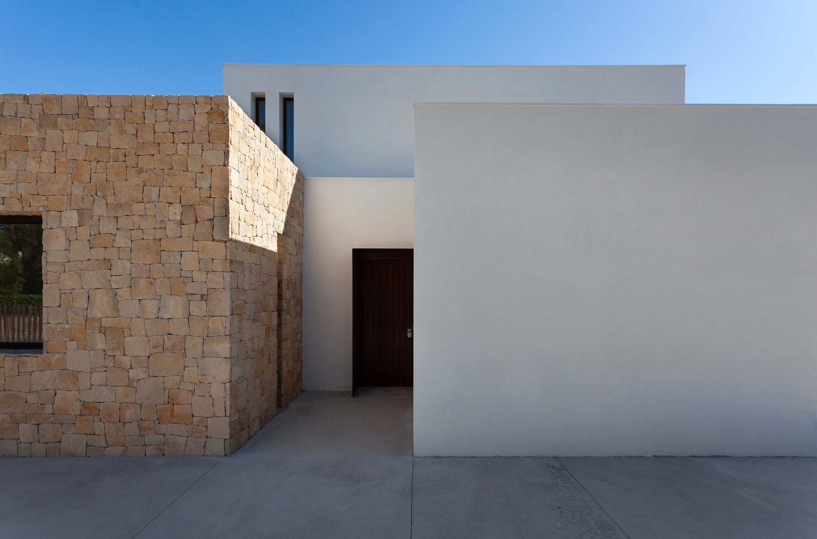Casa rocafort architizer - Altarriba valencia ...