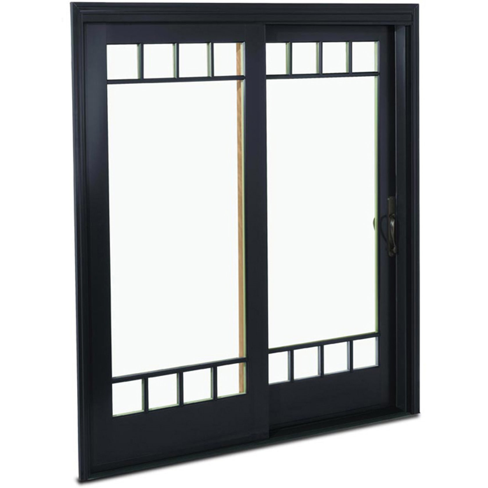 Marvin ultimate sliding french door architizer for Sliding french doors