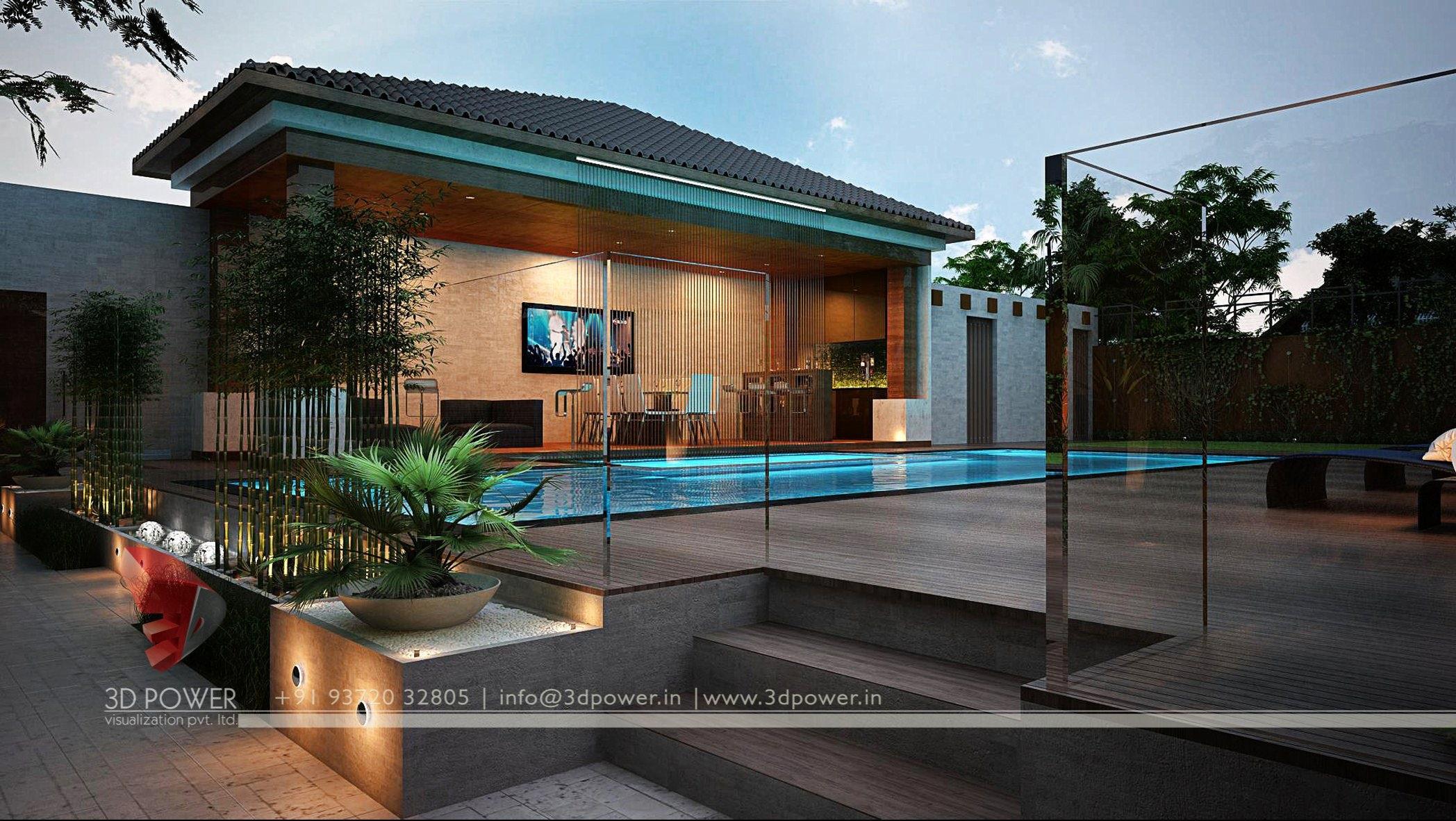 3d Power Visualization Pvt. Ltd. - Architizer