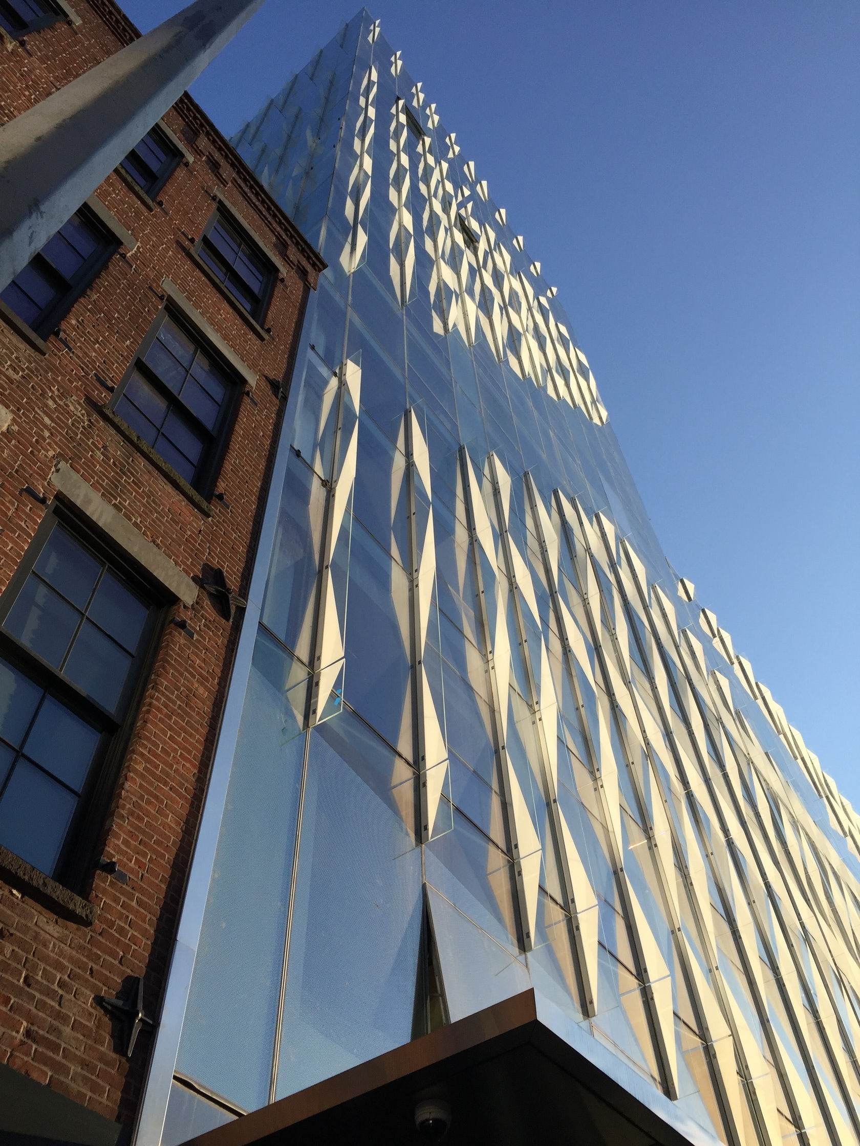Leeser architecture architizer for New york architecture firms