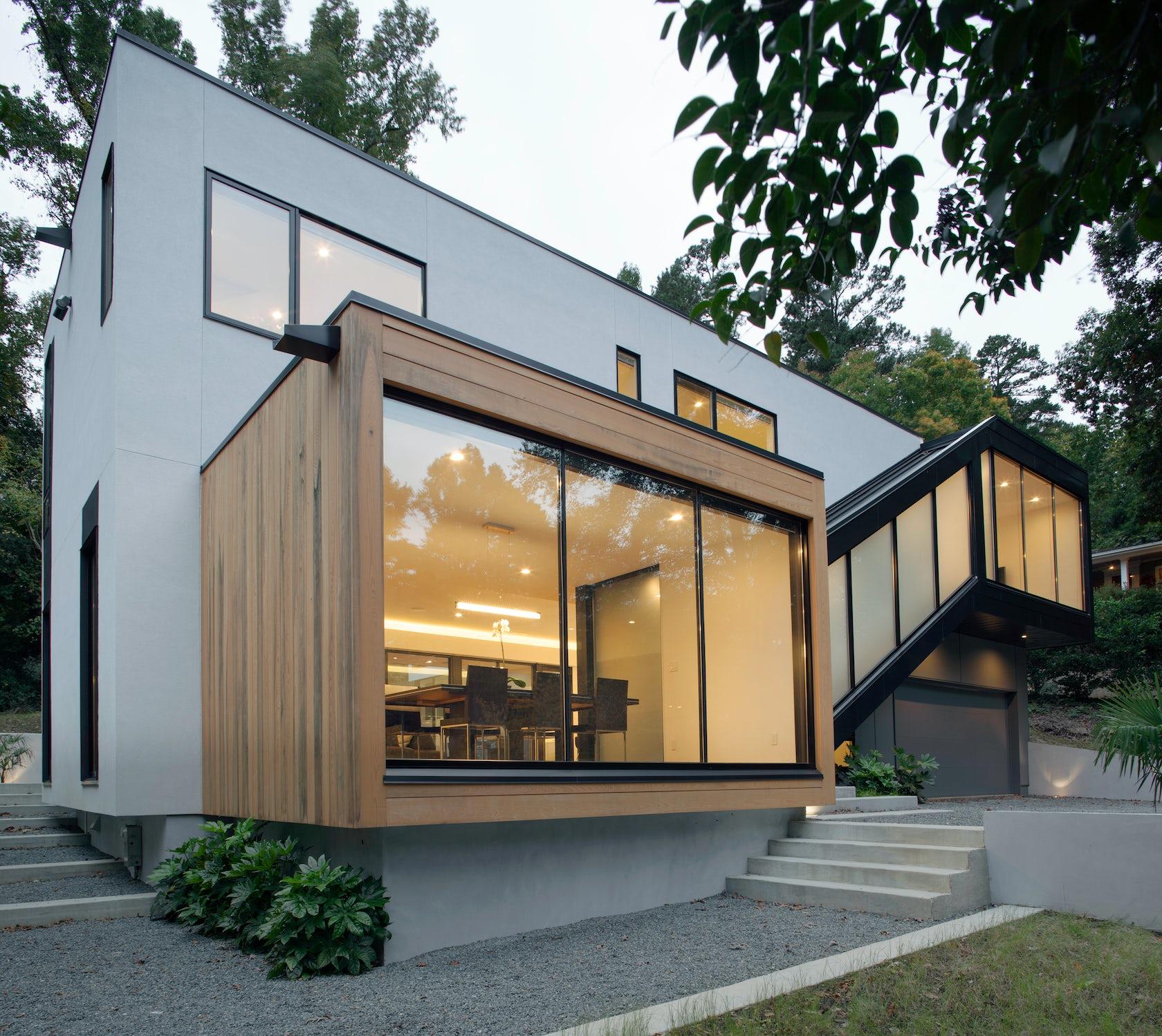 in situ studio architizer. Black Bedroom Furniture Sets. Home Design Ideas