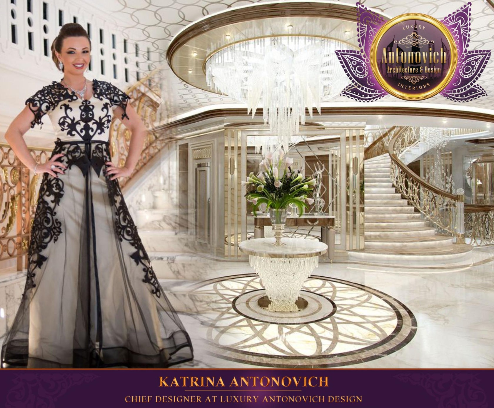 Beautiful dressing room design in dubai by luxury antonovich design - Beautiful Dressing Room Design In Dubai By Luxury Antonovich Design 12
