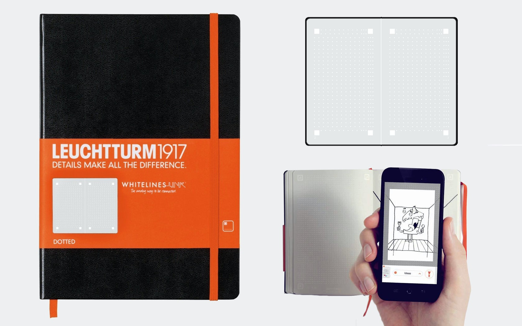 Young Architect Guide: 12 Perfect Notebooks For Architects And Designers   Architizer