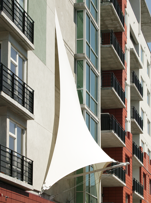 Monarch Mills Apartments on Architizer