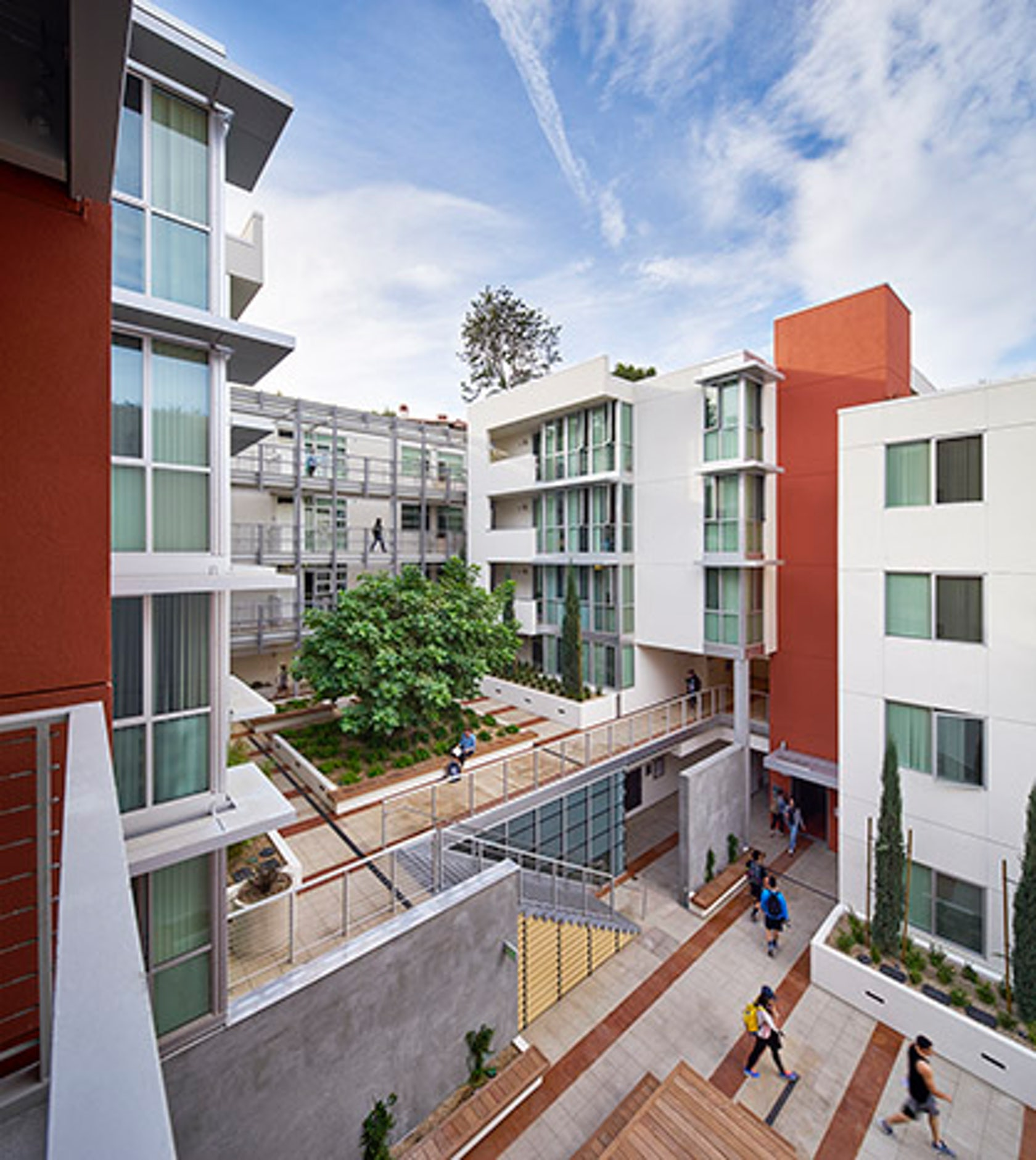 UCLA Landfair Student Apartments - Architizer | 1680 x 1881 jpeg 327kB