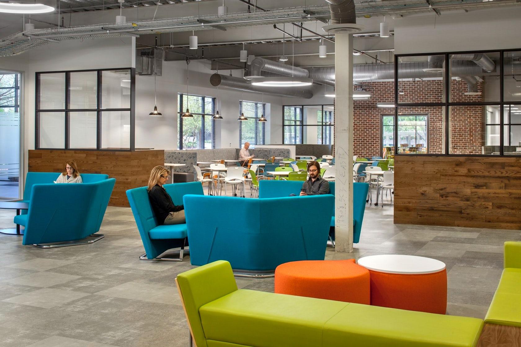 Palo Alto Networks Plano Tx Architizer