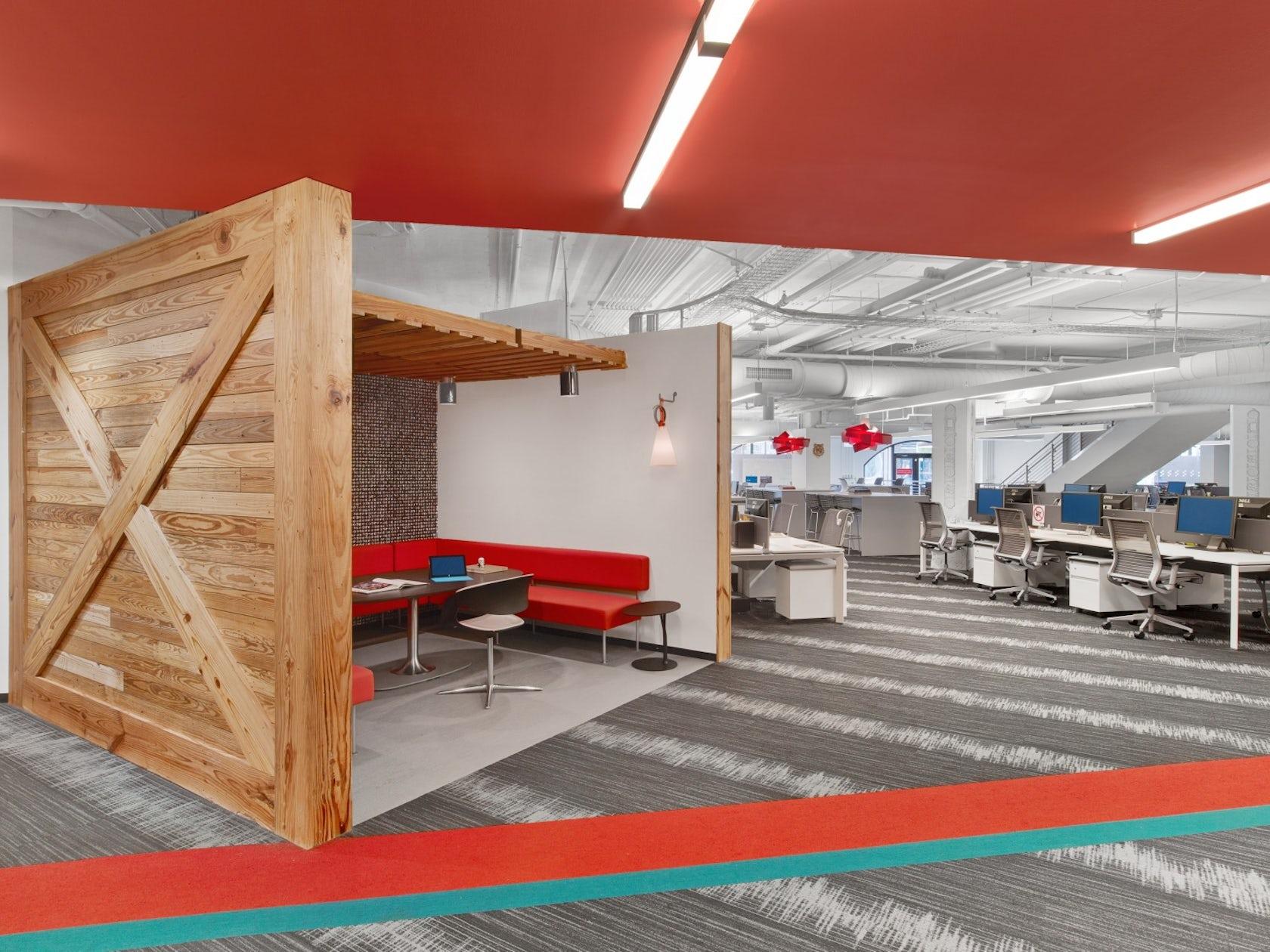 Ia Interior Architects Architizer