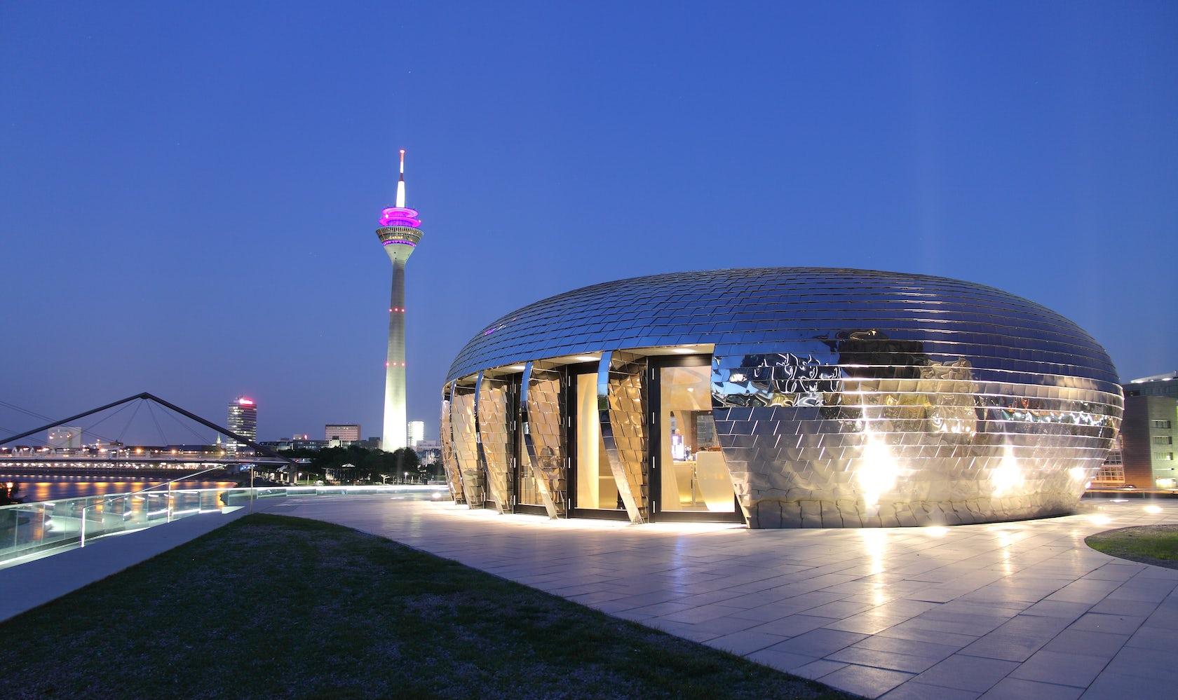 Slapa oberholz pszczulny sop architekten architizer for Wuppertal design hotel