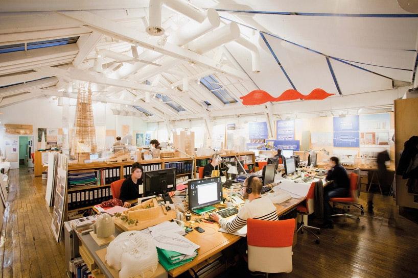 Modren Architecture Design Workshop Course K For Inspiration