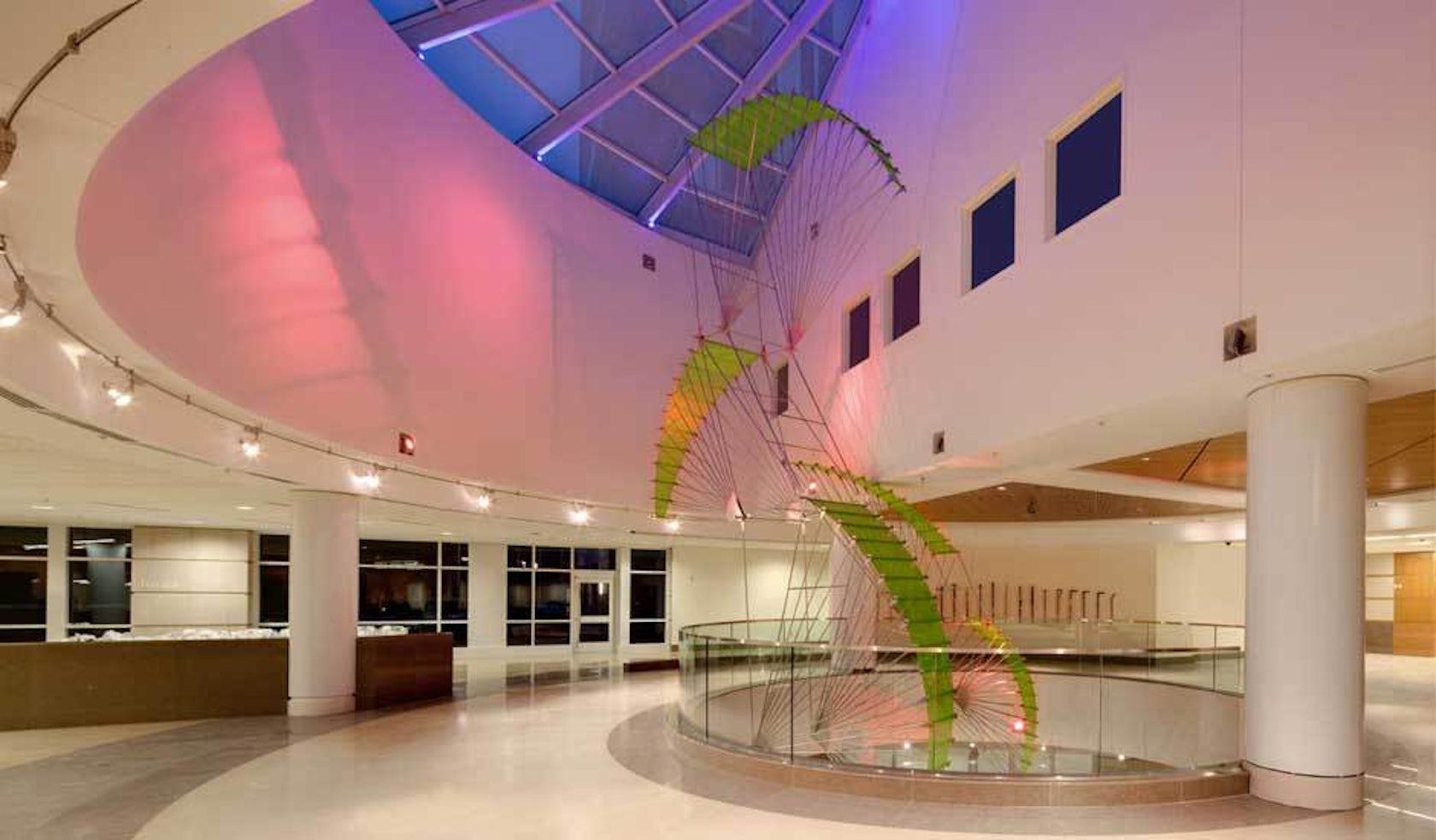 University of kentucky hospital patient care facility for Central motors lexington ky