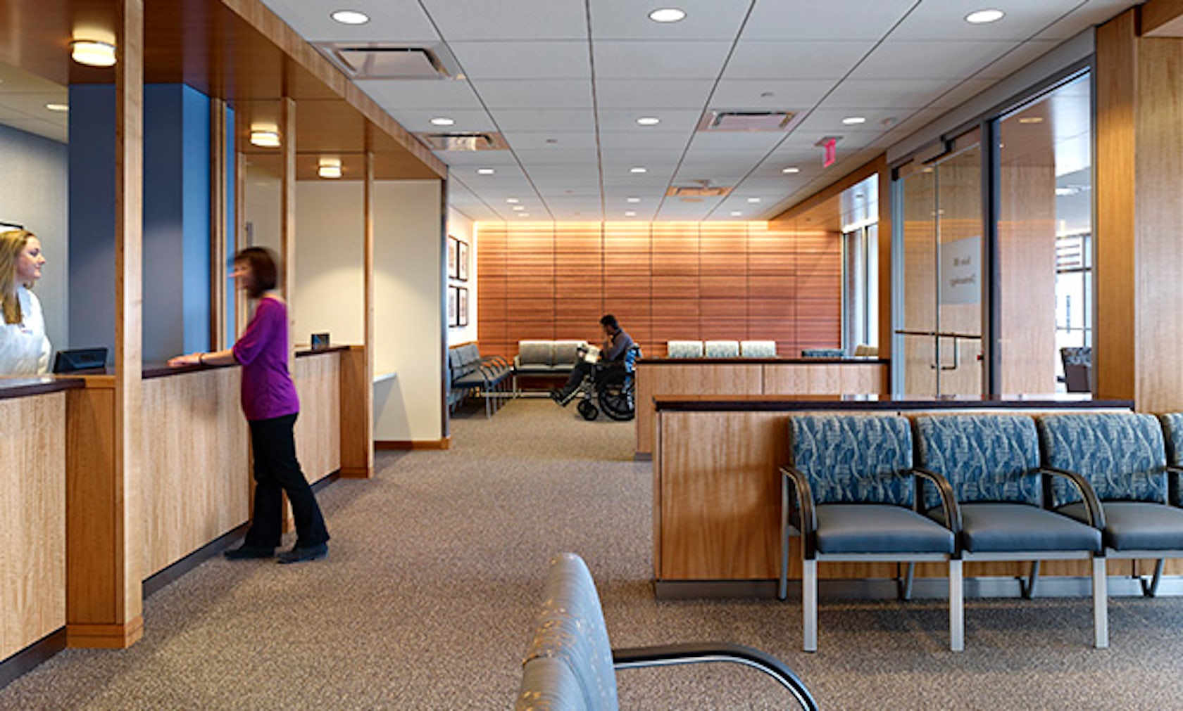 Carl j and ruth shapiro ambulatory care center boston - Us department of the interior jobs ...