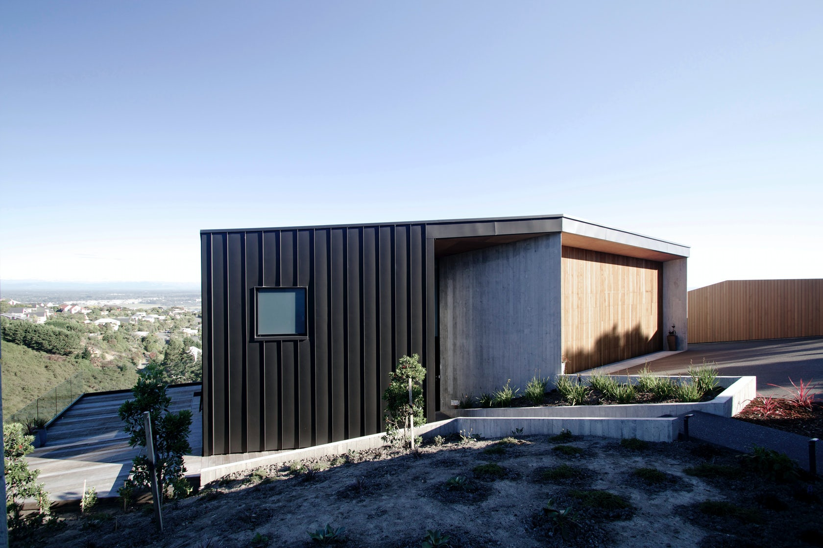 Ophir architizer for Christchurch architecture firms