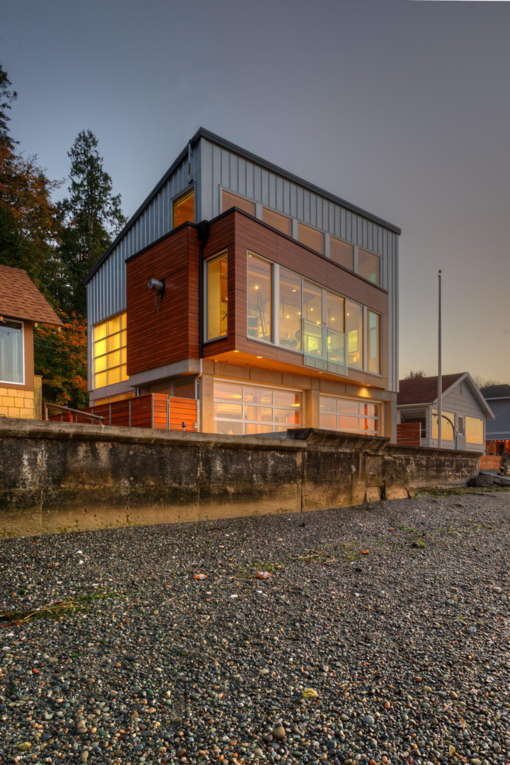 Designs northwest architects architizer for Northwest architects