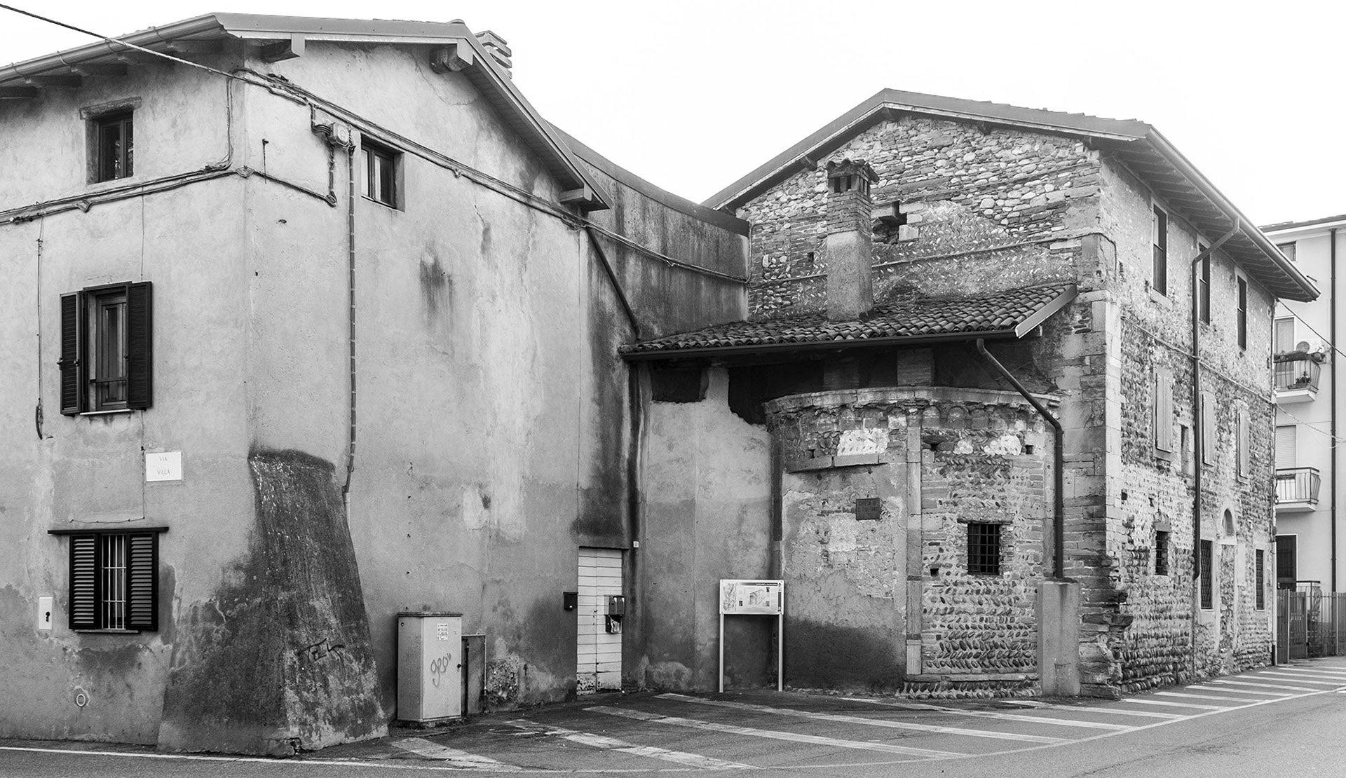 Former Monastery of San Giuliano