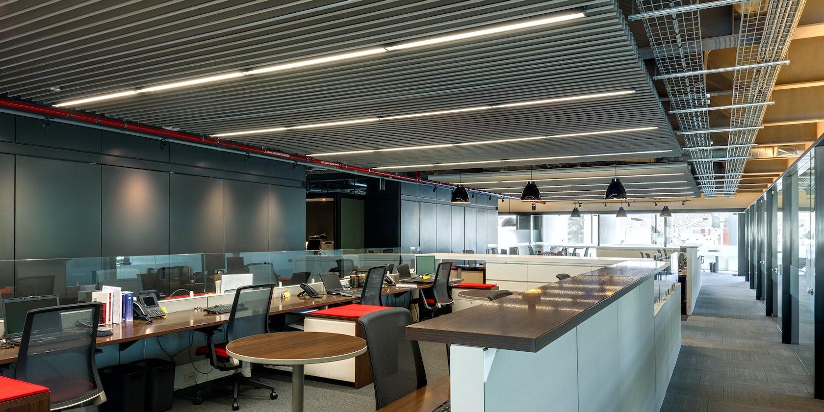 Abilia headquarters - Architizer