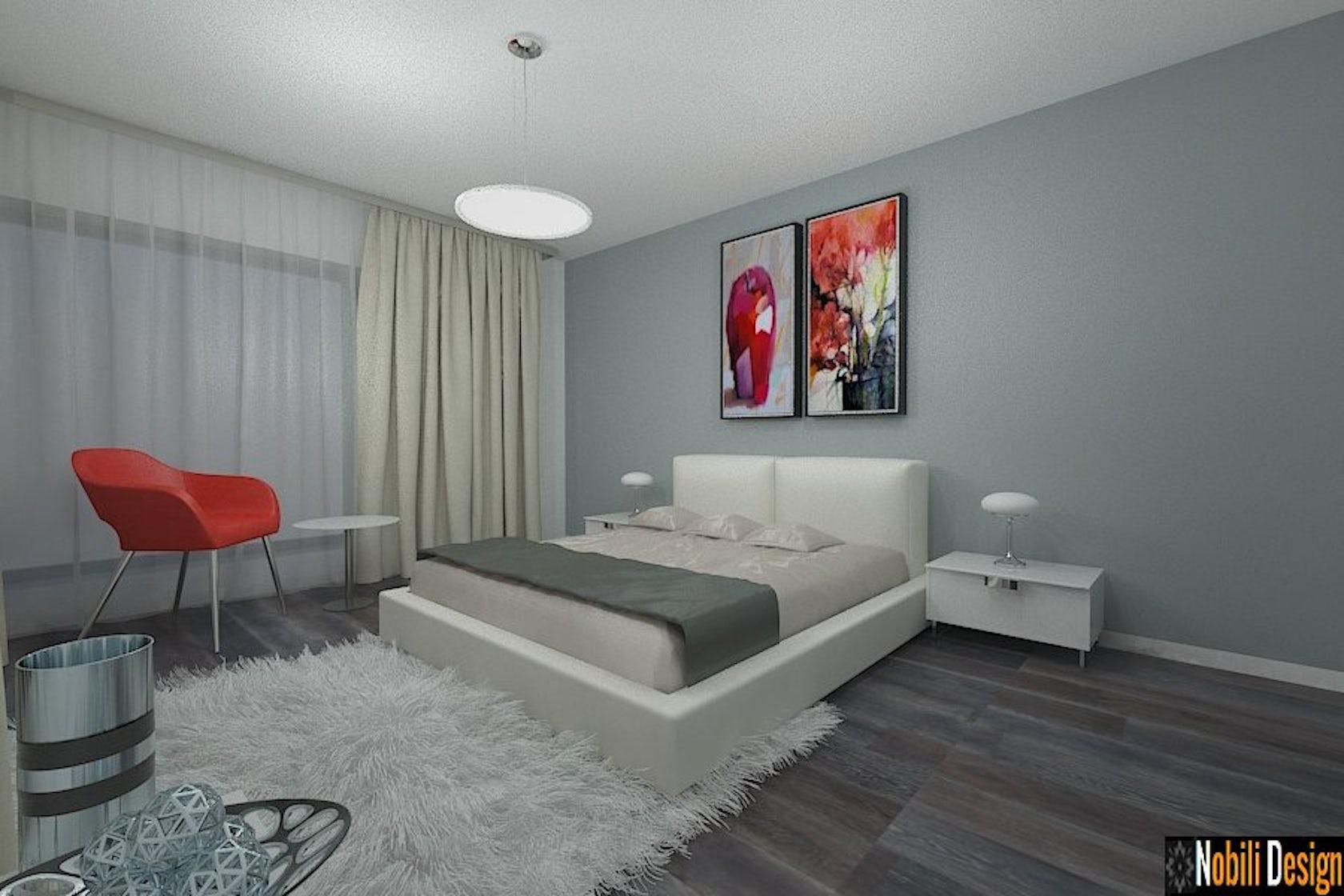 Design interior case si vile moderne architizer for Case moderne
