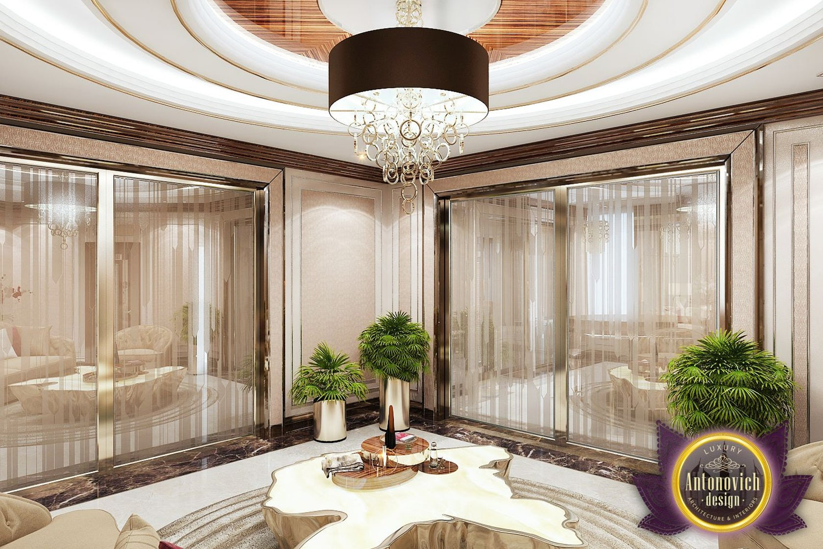 Living room design in nigeria abuja architizer for Interior decoration in nigeria
