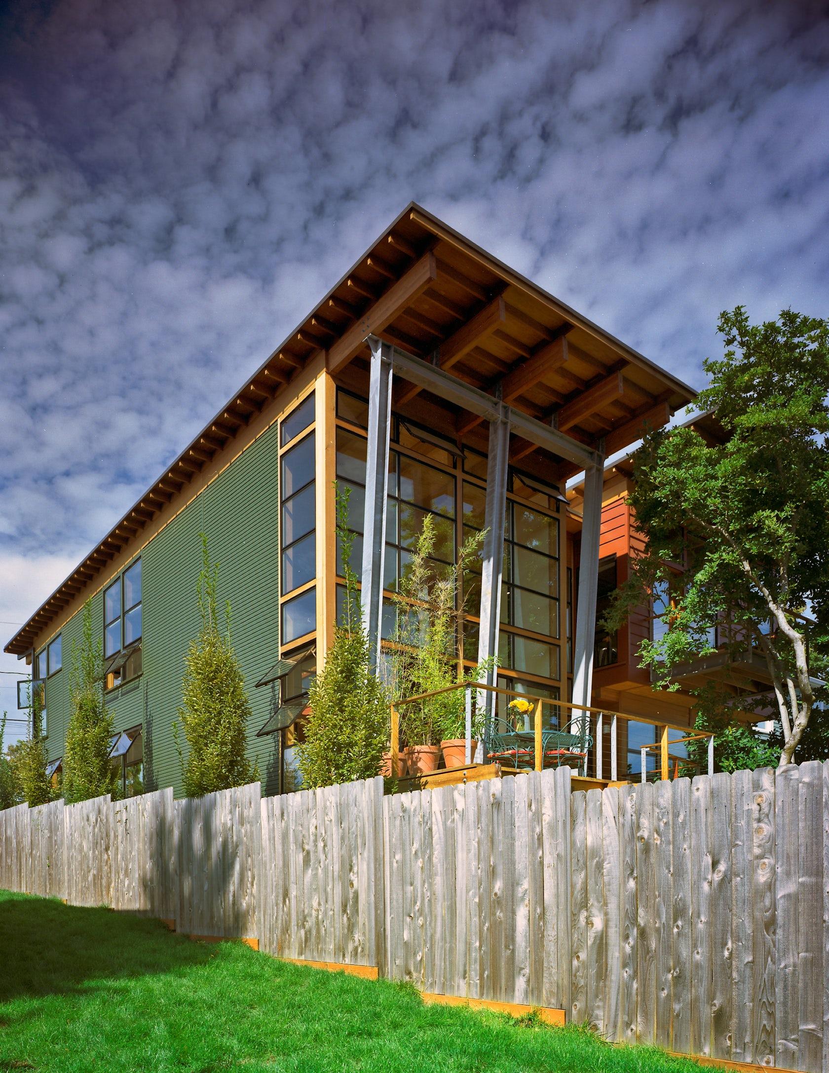 scott edwards architecture architizer. Black Bedroom Furniture Sets. Home Design Ideas