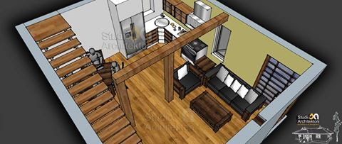Image result for Architectural studio Architekton