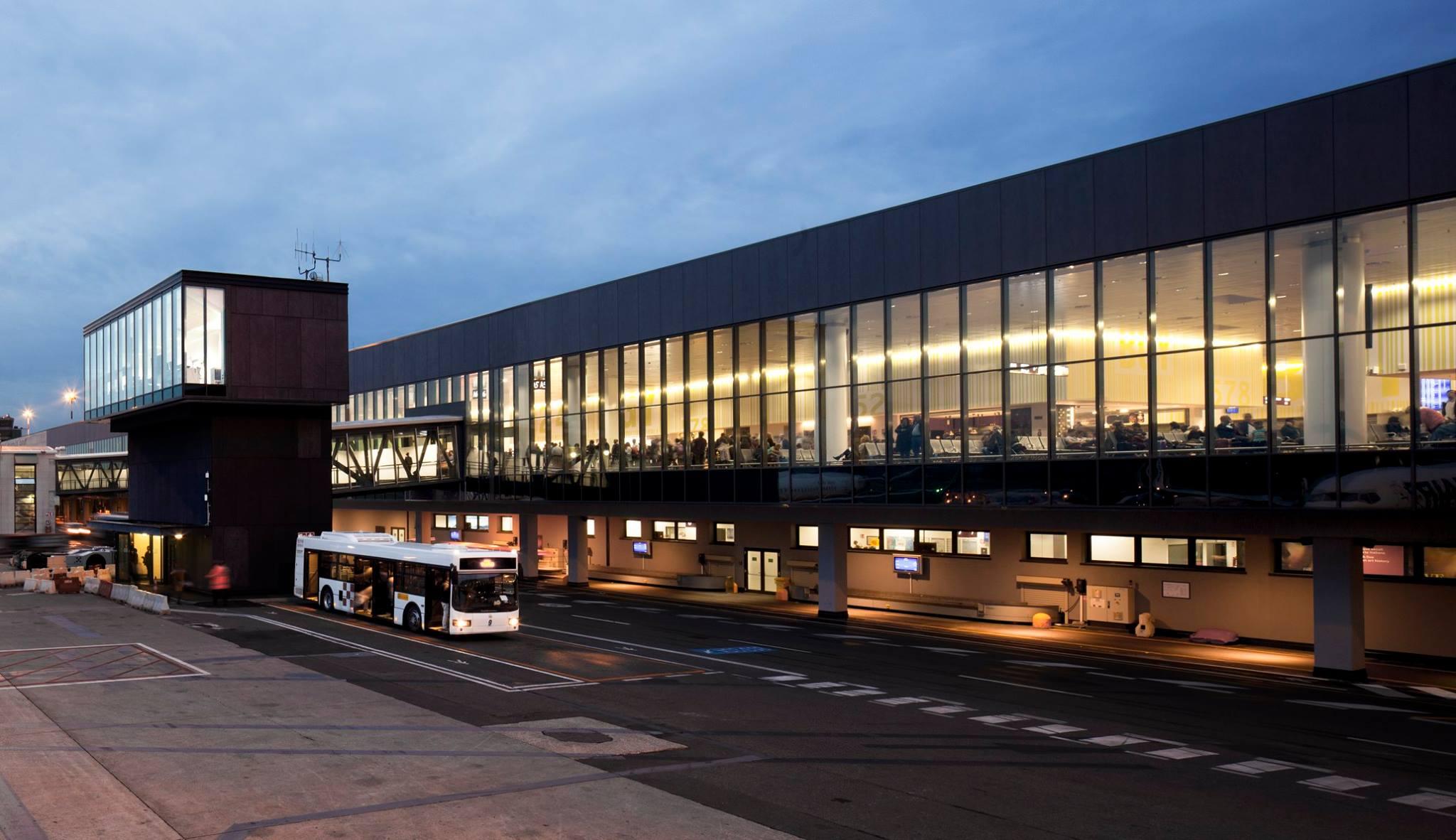 Aeroporto Orio Al Serio : Aeroporto ricavi in crescita del per cento bergamosera news