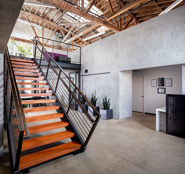 BakerNowicki Design Studios