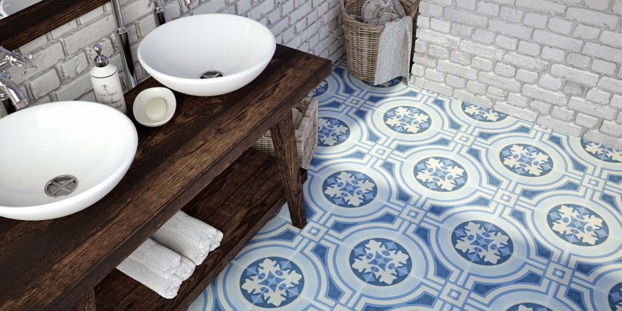 Ceramic tiles distributors