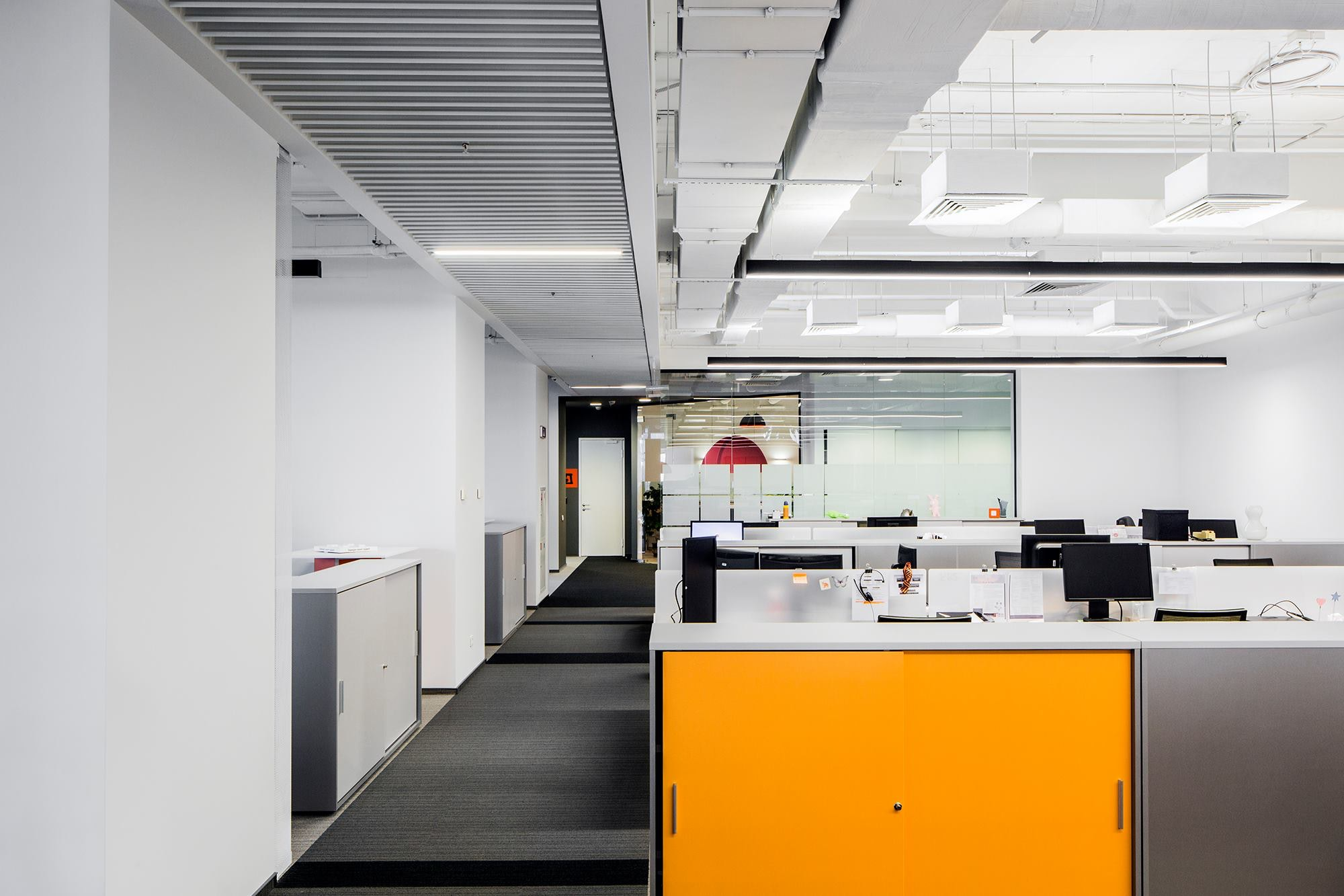 orange business services offices