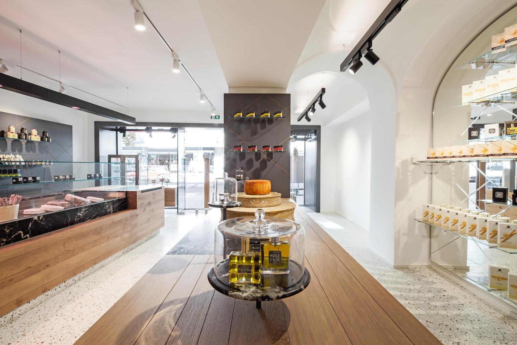 Best Design Juwelierladen Relojeria Alemana Ideas - Einrichtungs ...