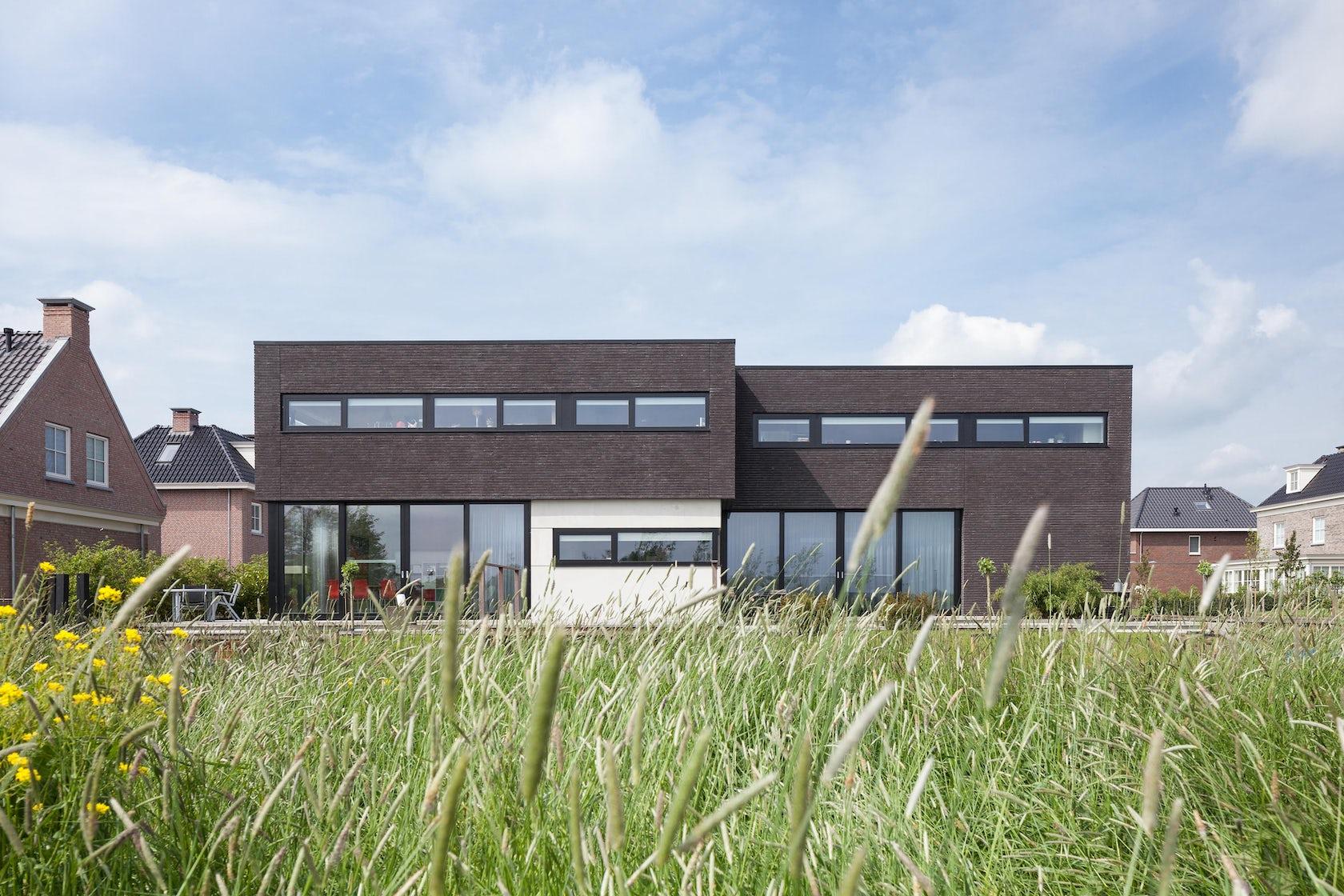 Wat kost het bouwen van een huis huis bouwen kostprijs for Wat kost eigen huis bouwen