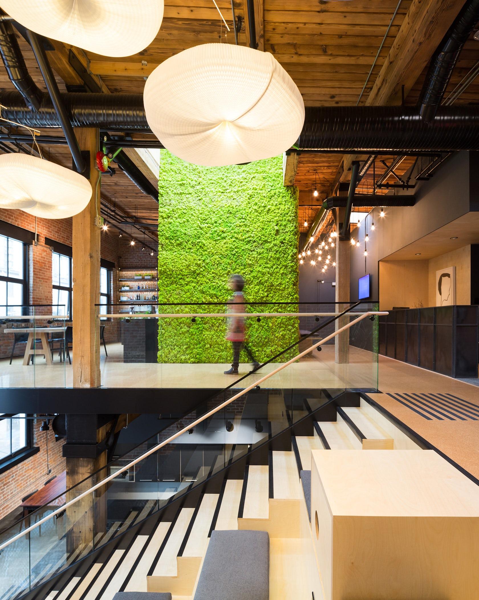 Leckie studio architecture design architizer for Vancouver architecture firms