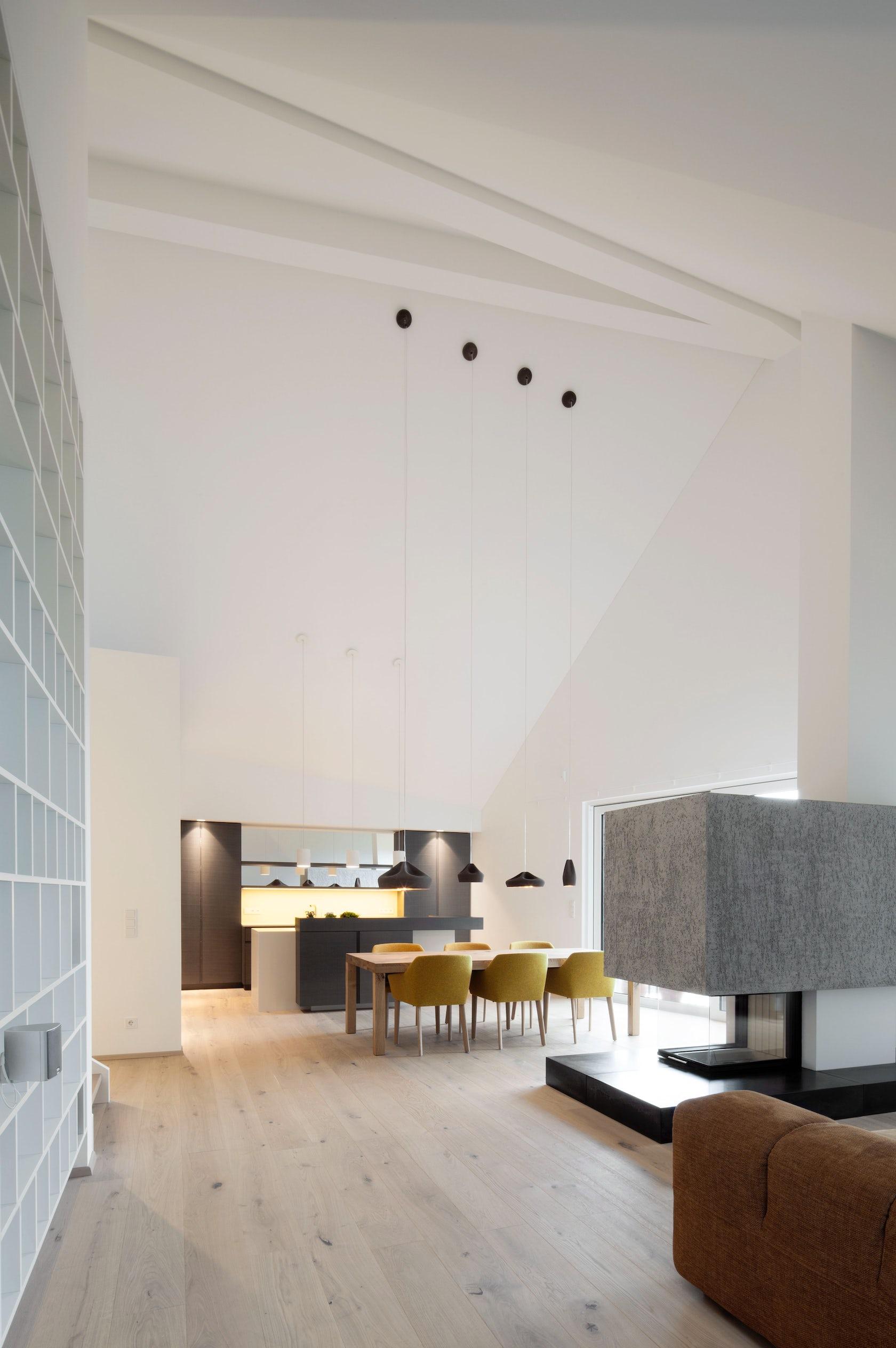 Penthouse B on Architizer