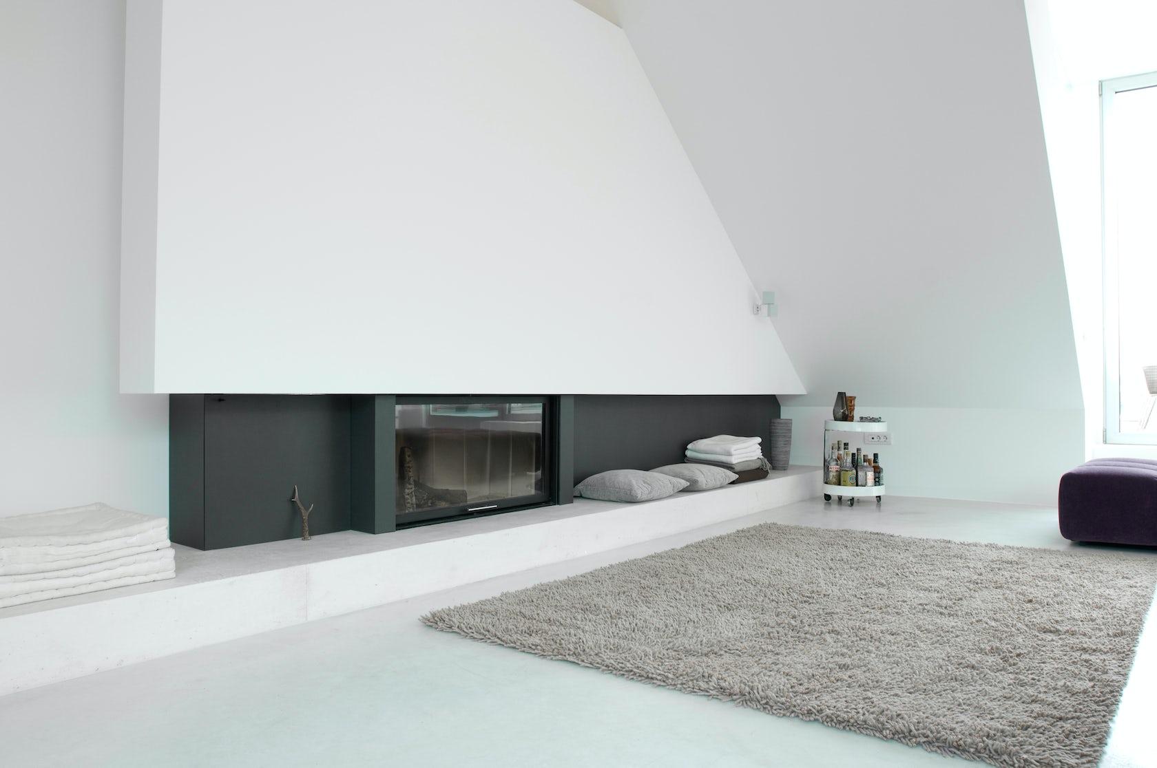 Penthouse S on Architizer