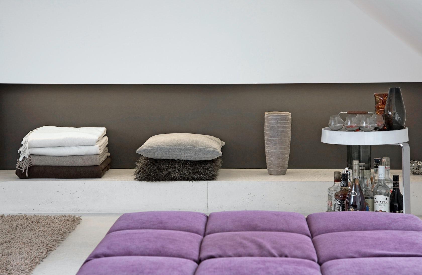 Stunning Hm Wohnung In Wien Design Destilat Contemporary - Interior ...