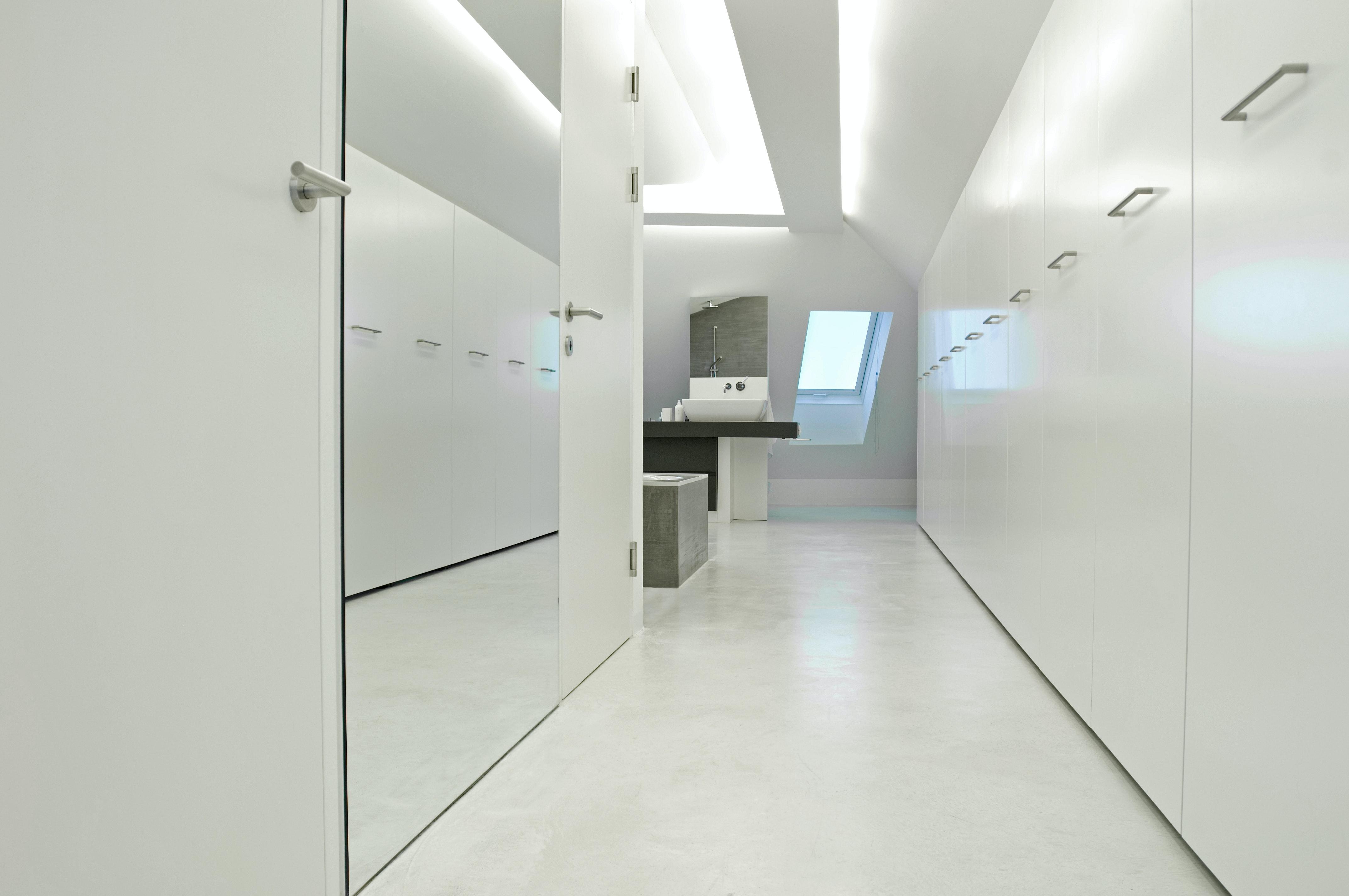 Great Stunning Faltturen Eschenholz Raumteilung Einzimmerwohnung . Gallery