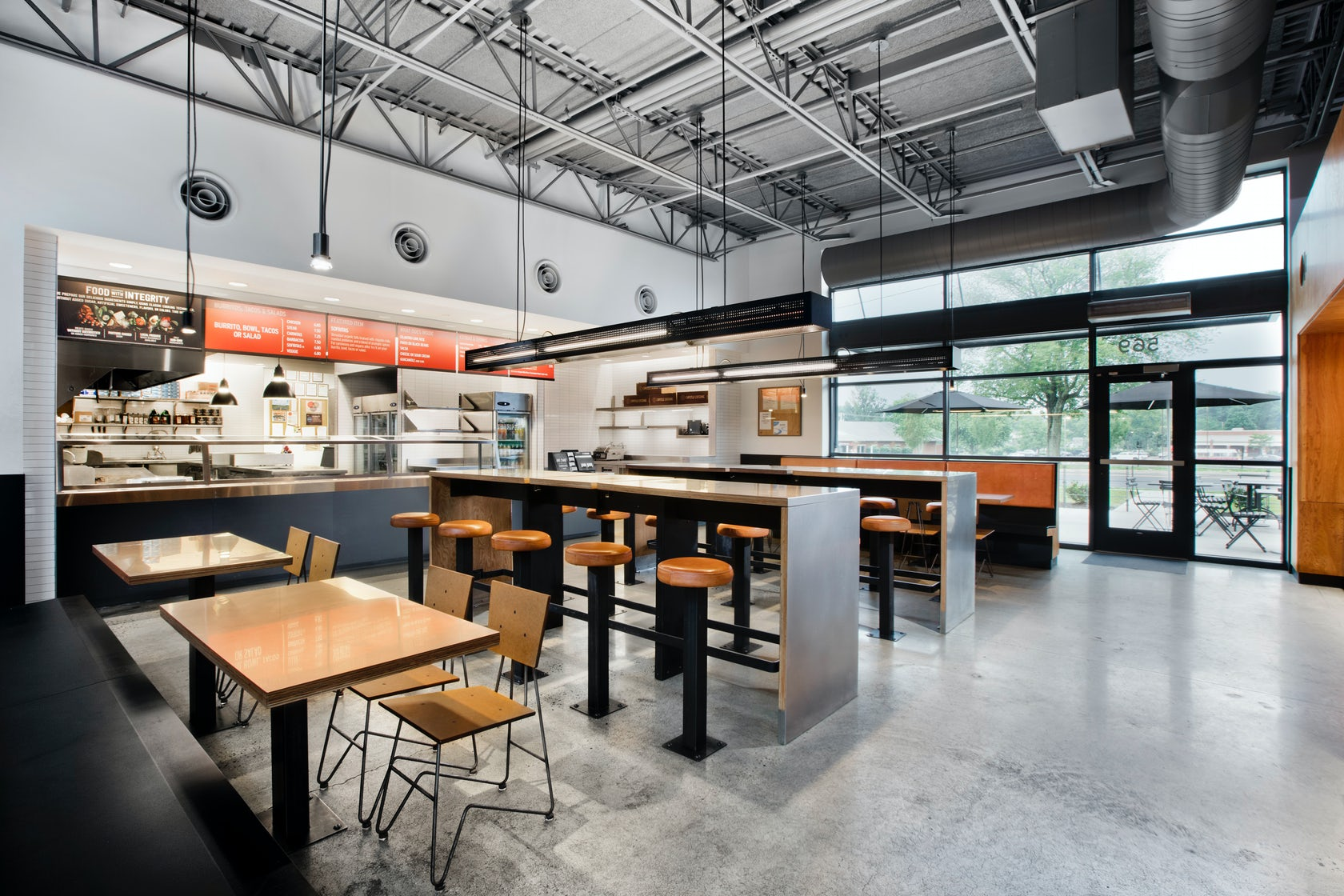 Chipotle architizer