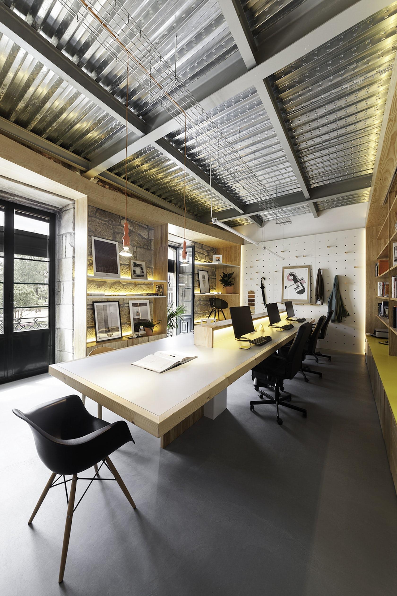 Nan architects office on architizer