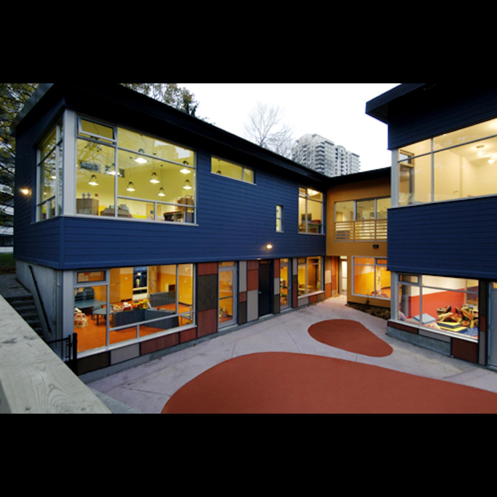 Yonge Hearts Child Care Centre