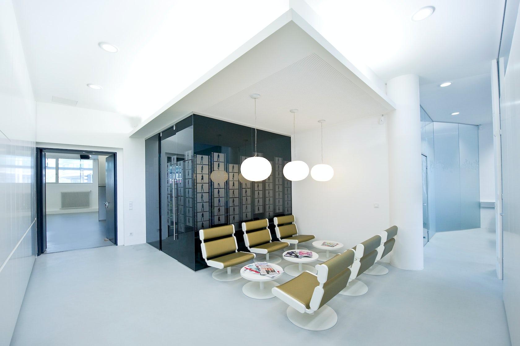 destilat Design Studio GmbH on Architizer