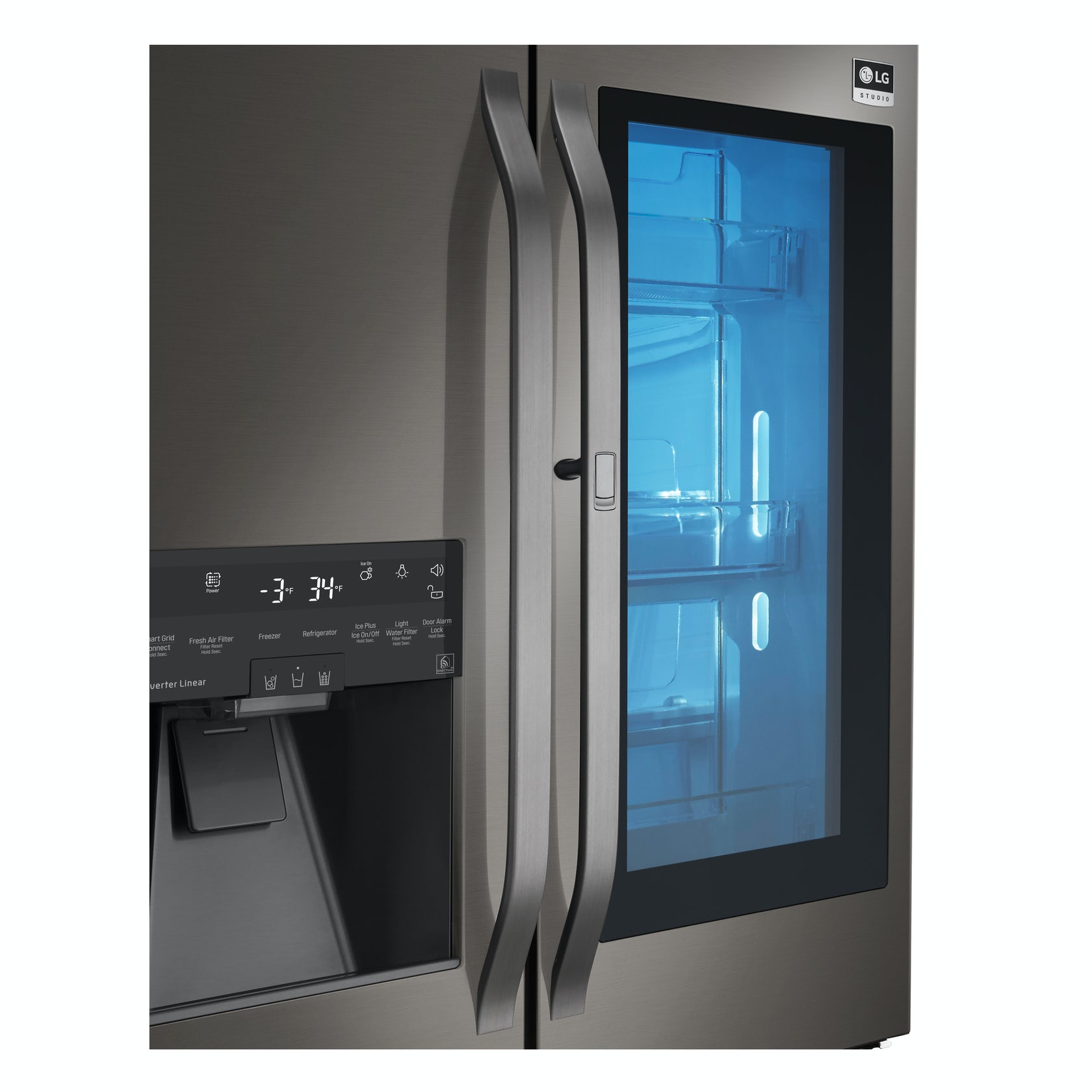 High End Fridges Top Technology And Appliance Trends Of Kbis 2017 Architizer