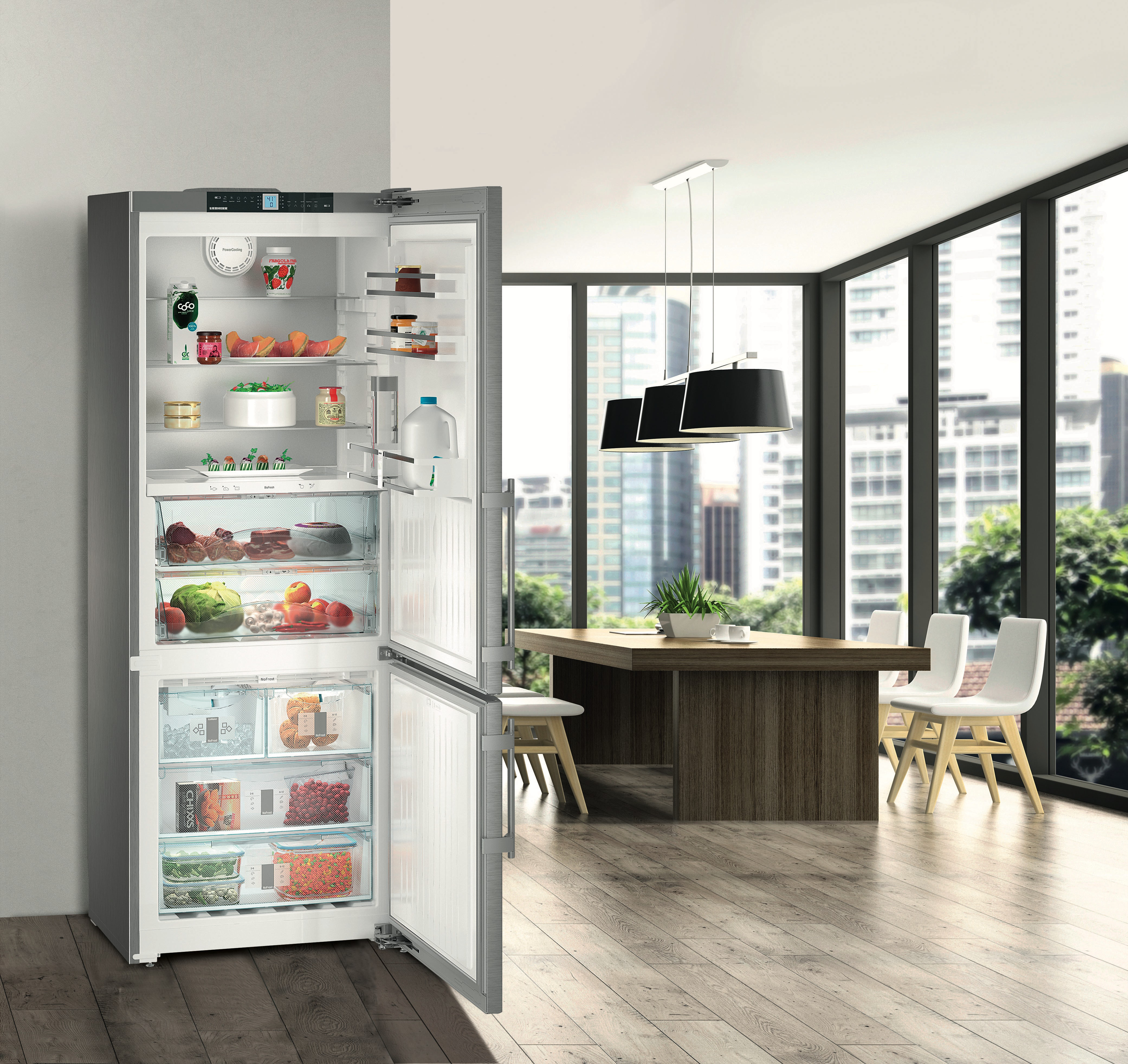 top technology and appliance trends of kbis 2017 architizer