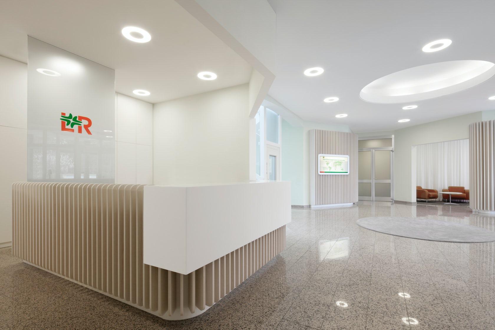 Lohmann + Rauscher on Architizer
