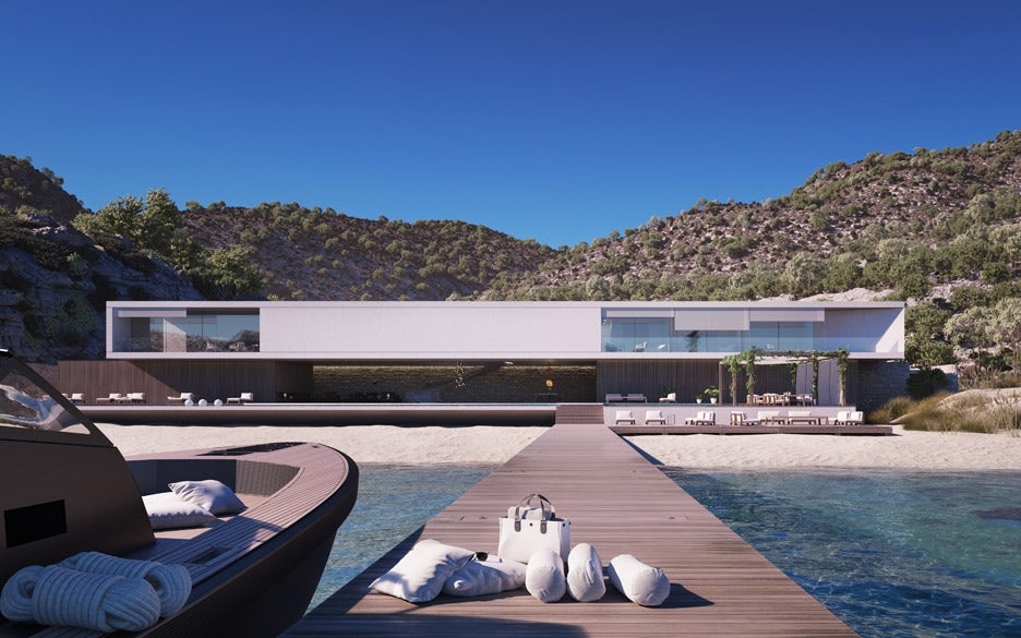 Is This the Most Luxurious Modernist Residence Ever Created?
